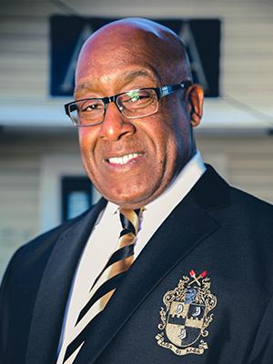 Yale Johnson - Chairman
